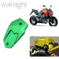 2016 new Motorcycle Accessories Motor Bike Brake Fluid Tank Cap Cover For Kawasaki Z 800 Z800/E version Z1000 Z 1000 5 Colors