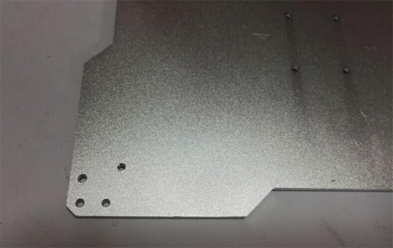TAZ-3D-printer-parts-Reprap-300-x-300mm-bed-plate-mount-aluminum-bed-mount-plate-3mm (3)