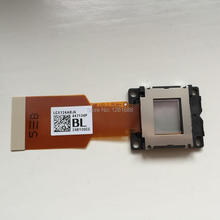 Free shipping   replacement  LCX124 Projector Original single LCD panel