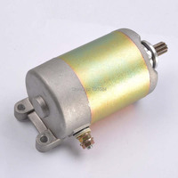 For Go Kart Buggie Engine Motor Electric Starter 250cc CF250 Scooter Moped Parts [PX96]