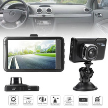 "Vehemo 3"" inch full HD 1080P Car Vehicle Dashboard DVR Video Camera Recorder Dash Cam"