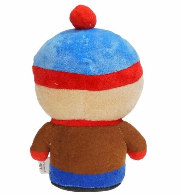Плюшевые игрушки Южный парк 20 см 5
