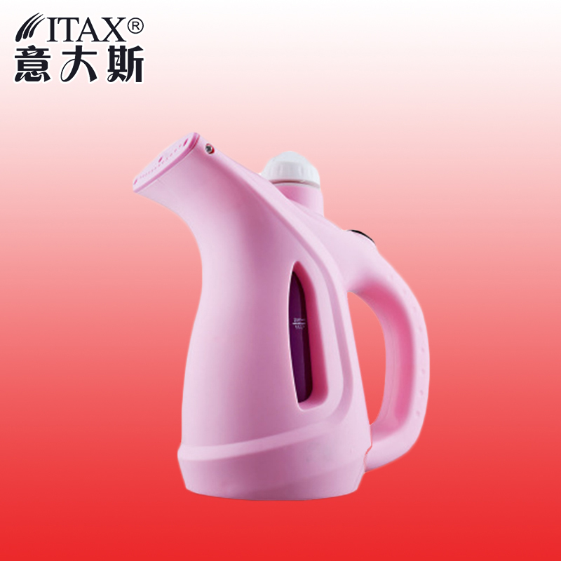 ITAS1206 Spot direct home hand-hold steam hanging ironing machine portable electric iron garment clothes steam brush portable garment steamer 1000w handheld clothes steam iron machine steam brush mini household ironing for for fabrics clothes