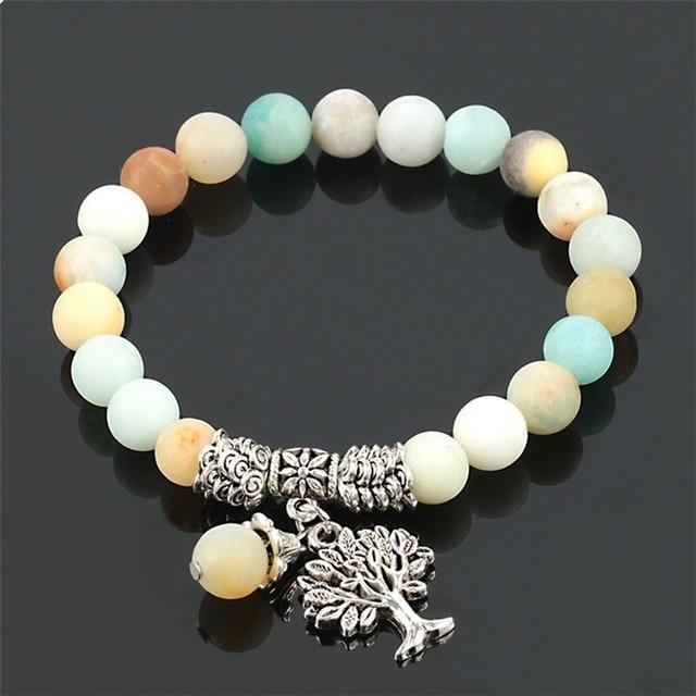8mm Charm Bracelets Jewelry...