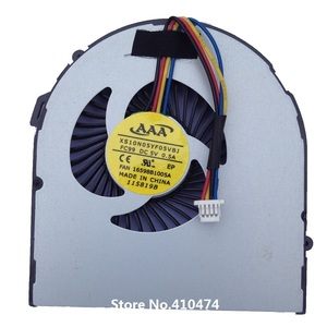 SSEA New laptop CPU Cooling Fa