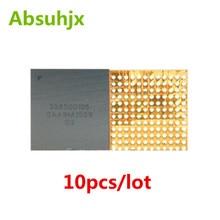 Absuhjx 10 шт. 338S00105 главный большой аудио Ic для iPhone 6S 7 Plus U3101 U3500 BGA чип запасные части