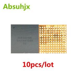 Image 1 - Absuhjx 10 шт. 338S00105 главный большой аудио Ic для iPhone 6S 7 Plus U3101 U3500 BGA чип запасные части