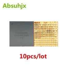 Absuhjx 10pcs 338S00105 principal grand Ic Audio pour iPhone 6S 7 Plus U3101 U3500 BGA pièces de fixation de puce