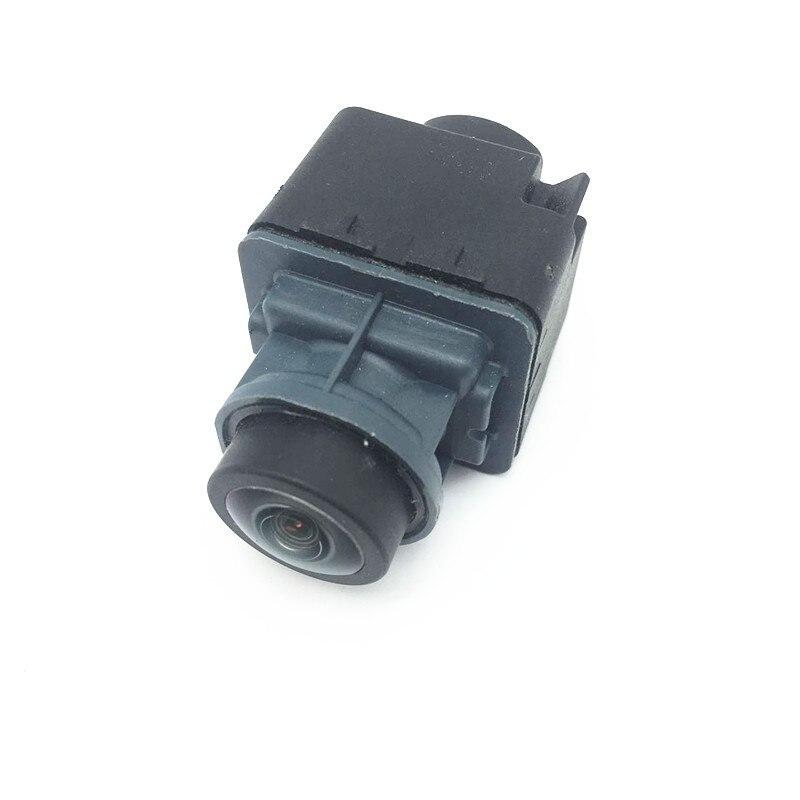กล้องด้านหน้ารถ W166 ML250 GLE350 GLS450E300mer ced esb enzE220 E260 ML500 GL450 W212 S560 W217 Medium เครือข่าย probe กล้อง