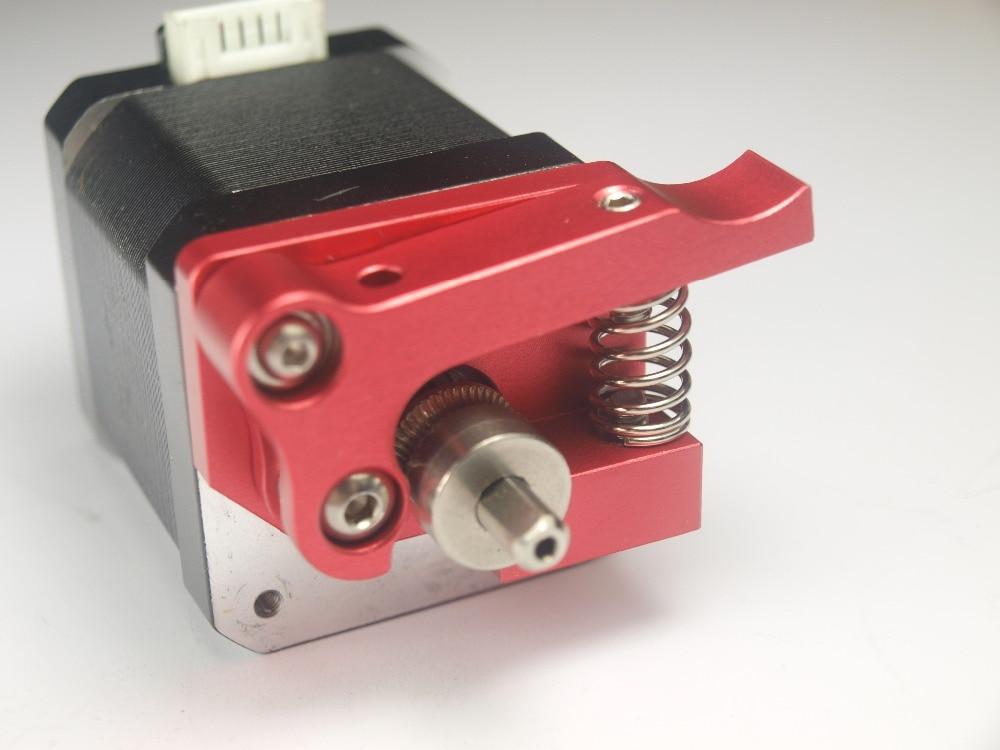 Reprap Replicator 3D printer upgrade all metal direct Extruder kit/set Replicator right-hand Extruder for 1.75 mm