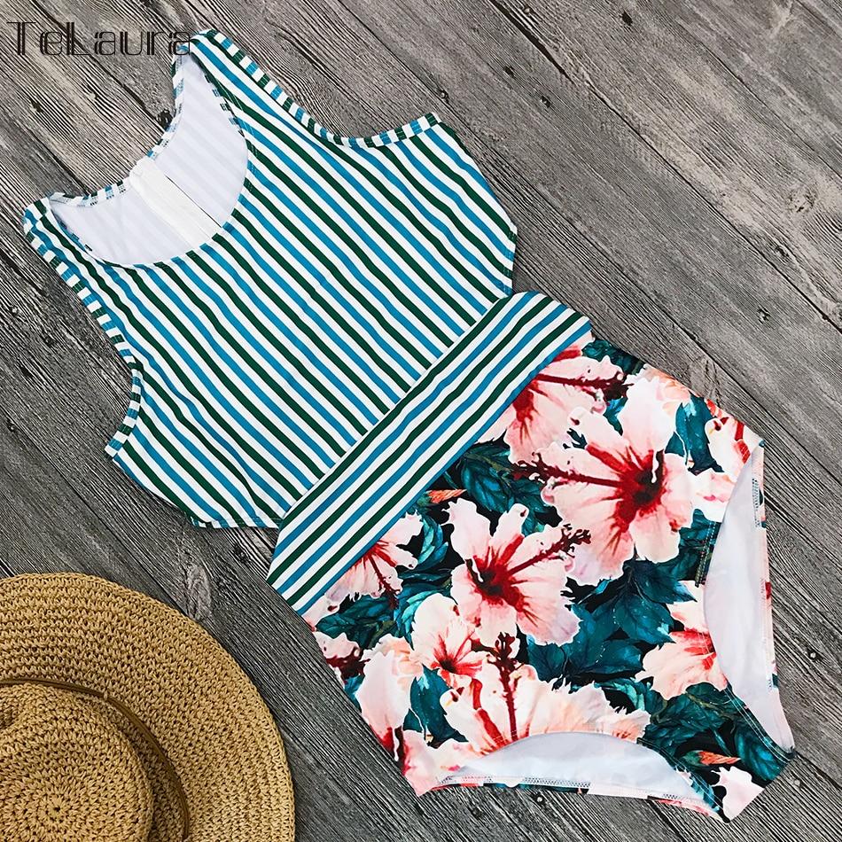 Sexy One Piece Swimsuit 28