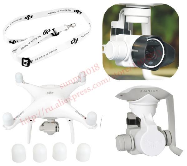 Gimbal Stabler Lock + камера объективі - Камера және фотосурет - фото 1