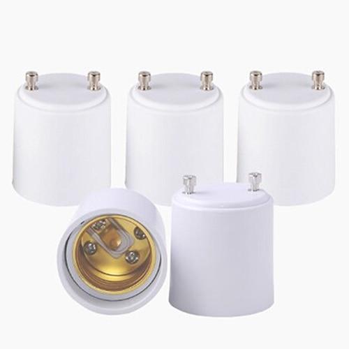 led lamp adapter gu24 to e26e27 bulb holder socket converter newchina - Gu24 Led