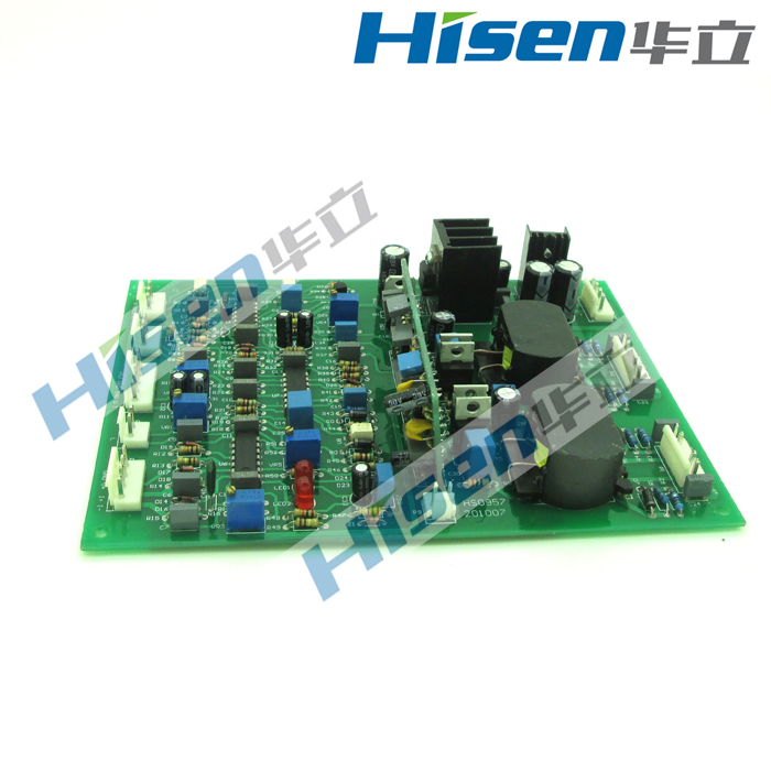 HOLLEY Inverter Welding Machine, Control Board, /IGBT Inverter, Gas Welding Machine, Control Panel, MIG250/270 Control Board