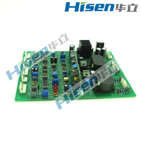 HOLLEY Inverter Welding Machine  Control Board  /IGBT Inverter  Gas Welding Machine  Control Panel  MIG250/270 Control Board