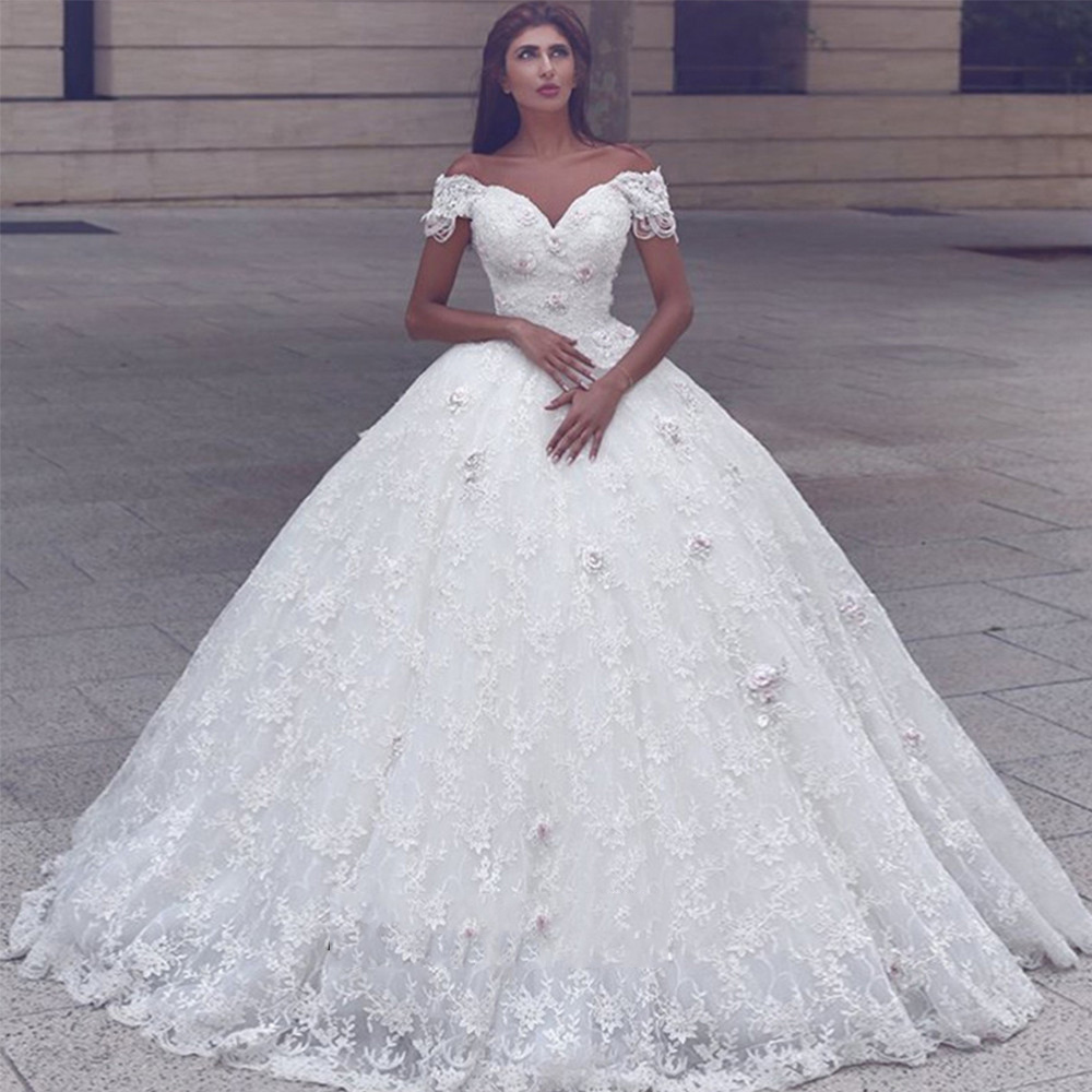 Fantastisch Türkisch Hochzeitskleider Bilder - Brautkleider Ideen ...