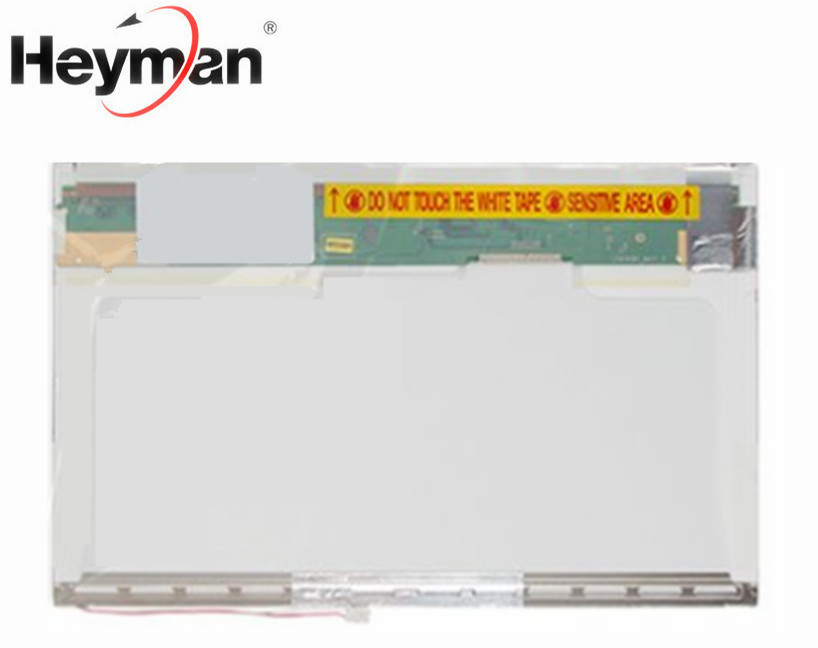Heyman 14.0LCD display screen B140EW01/B140EW02/LTN140W1-L01/-L02/N140A1-L01/-L02/QD14WL01/CLAA140WB02-A g121s1 l01 lcd displays