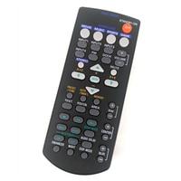Genuine Original Remote Control For Yamaha FSR20 WP08290 Home Theater Amplifier CD DVD AV YAS 71