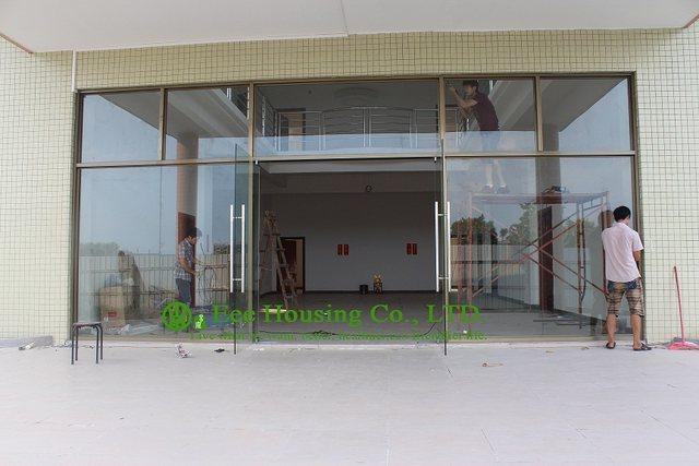 Online Shop China Manufacturer Commercial Exterior Commercial