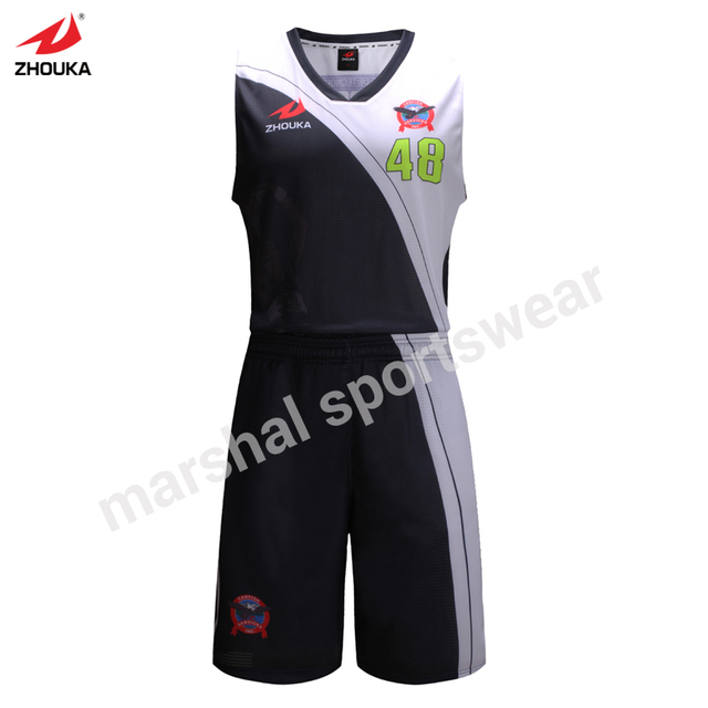 2d26961d9ef6 2019 Customized professional womens basketball uniforms custom basketball  apparel cheap mens basketball jerseys with your