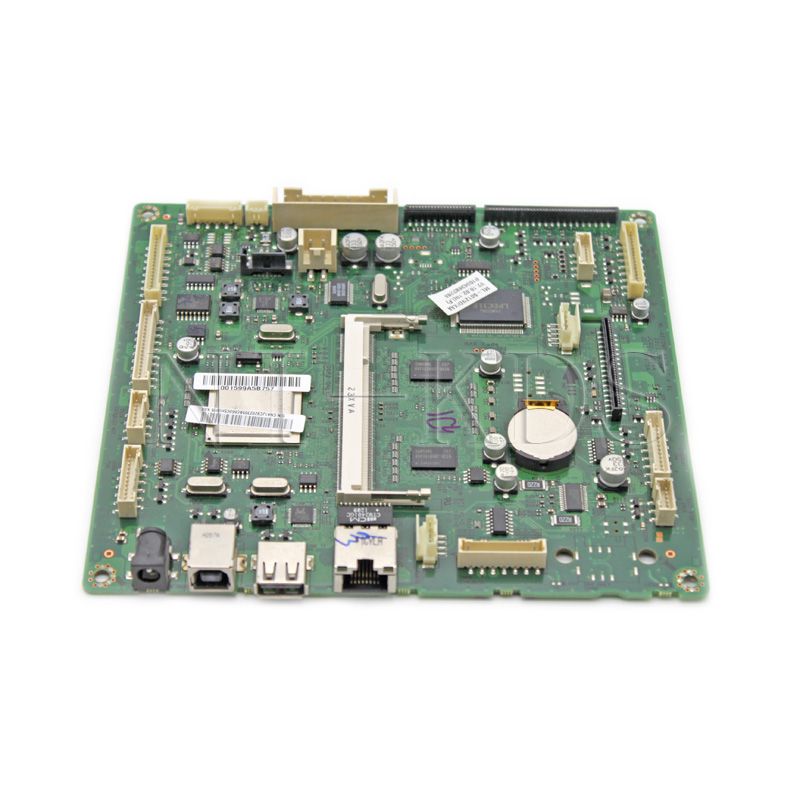 JC92-02355B Mother Board for Samsung ML-5012 5012ND Printer Parts Main Board Formatter Board bulk price 5 pieces lots pt093 logic board for canon l100 l150 formatter board original and new officejet printer parts