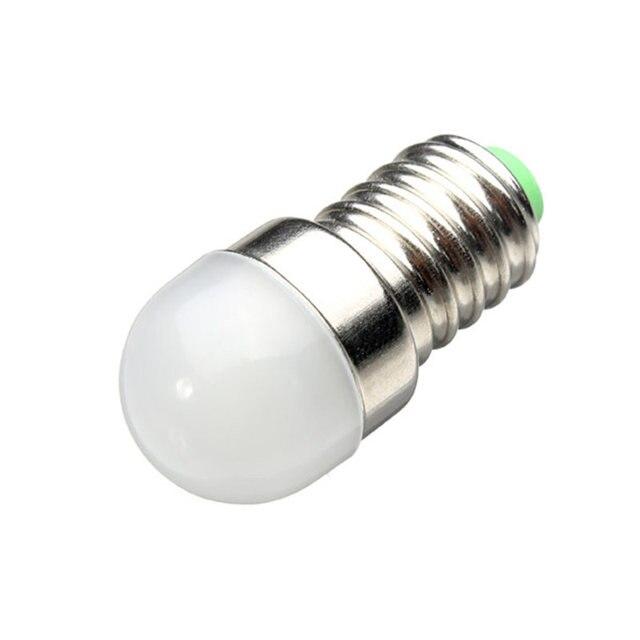 LED Glühbirne E14 1,5 Watt Mini Kühlschrank Kühlschrank Lampe  Scheinwerfer Birnen Weiß/