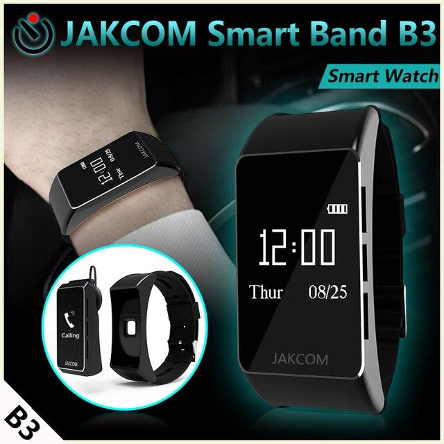 Jakcom B3 Smart Watch New Product Of Screen Protectors As Wireless Landline Phone Otdr Yokogawa Aq1200A Antena De Radio Amador