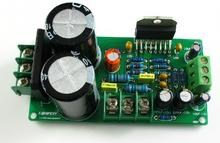 Free Shipping!  Dual-channel LM4766 T Amplifier Kit 50W * 2 with rectifier power supply