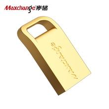Maxchange Pen Drive High Speed Metal USB 3.0 Flash Drive Memory Stick 16GB Storage Device U Disk Pendrive USB Stick