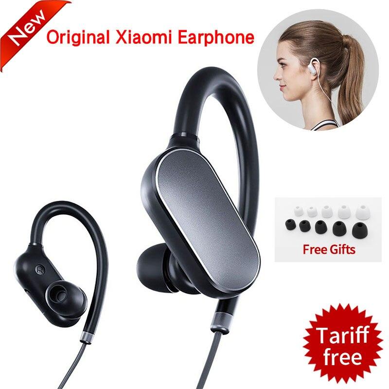 Original Xiao mi mi mi Fone de Ouvido Música Esportes Bluetooth 4.1 Fones De Ouvido c IPX4 6 fone À Prova D' Água fone de Ouvido Sem Fio para mi de ouvido