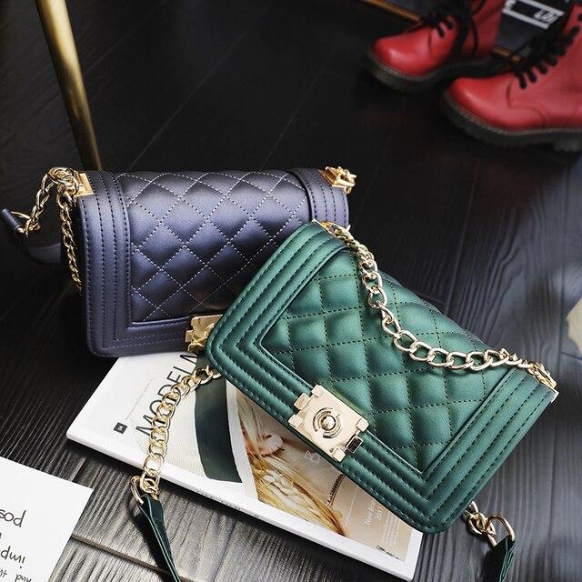 Women Bag New Hot Shoulder Bag Female Crossbody Fashion Handbag Messenger Casual Clutch Tote Handbag  For Ladies Bolsa Feminina