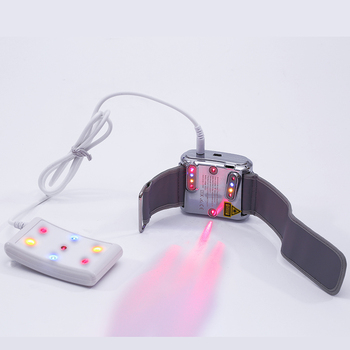 ATANG medical equipment 3 colors laser therapy watch laser hemotherapy health care Hypertention