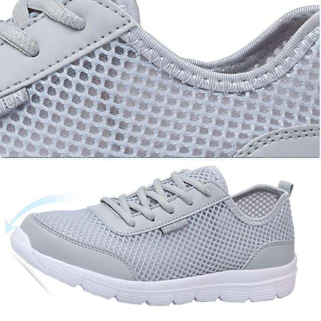 URB Men's Casual Summer Sneaker Shoes
