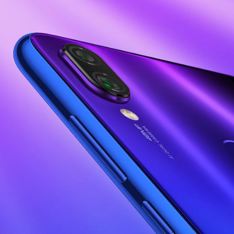 "Image 5 - Global Version xiaomi Redmi Note 7 4GB RAM 128GB ROM Smartphone Snapdragon 660 Octa Core 6.3"" Full Screen 48MP Dual Camera-in Cellphones from Cellphones & Telecommunications"