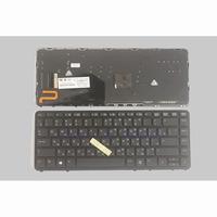 NEW Russian Keyboard for HP EliteBook 840 G1 850 G1 RU laptop keyboard with Backlight