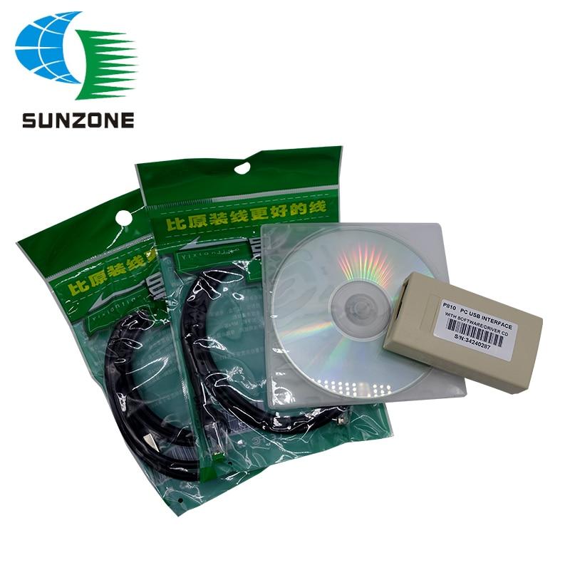 Generator Controller DSE810 P810 PC Software Configuration Interface Module