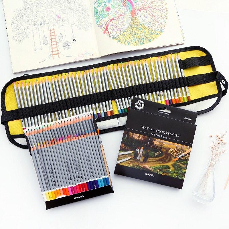 deli paint art Lapis De Cor Prismacolor Lapices De Colores Pencil Drawing Tools Color Pencil Colored Pencils Watercolor Pencils