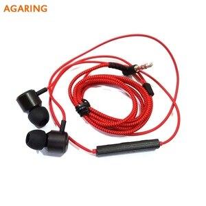 Image 2 - OriginalหูฟังกีฬาชุดหูฟังสำหรับLG G4 H818 G3 D855 D830 D851 VS985 D850 F400L In Earหูฟังแบบมีสายรีโมทคอนโทรลหูฟัง