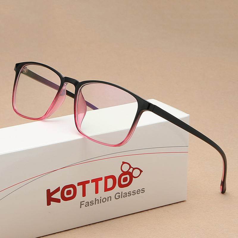 Eyeglasses Frames Women 2019 Square Optical Glasses Frame Prescription Glasses Eye Glasses Frame Men Oculos De Grau Feminino