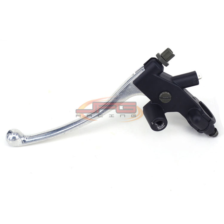 Aluminum Motorcycle Clutch Lever For CB400 CBR600 CBR900 CB900 CB919