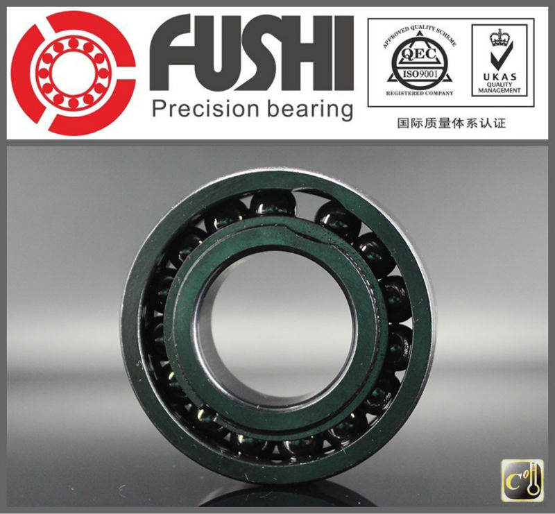 6408 High Temperature Bearing (1 Pcs) 500 Degrees Celsius 40x110x27mm Full Ball Bearing TB6408 banbao 6408
