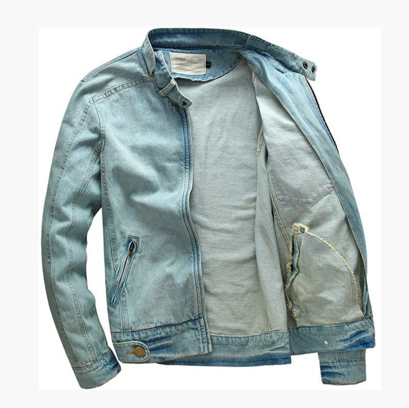 Popular Stylish Mens Denim Jackets-Buy Cheap Stylish Mens Denim ...