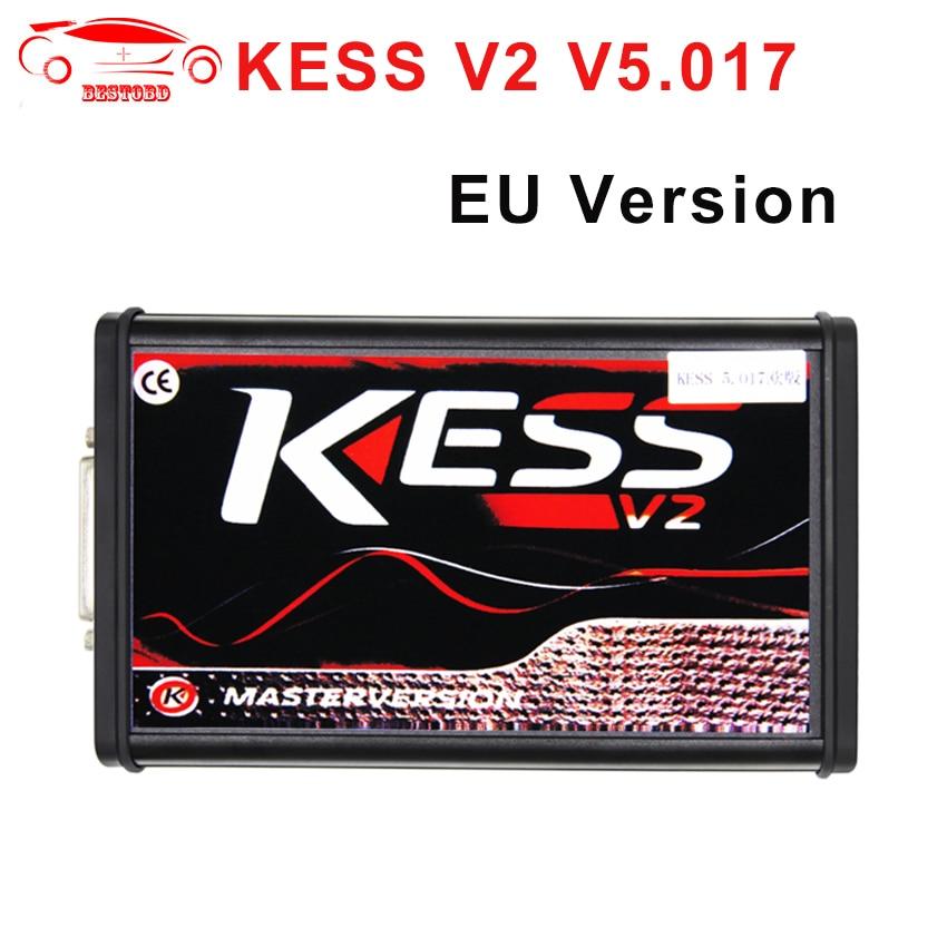 US $90 58 |KESS V2 v5 017 ECU Chip Tuning Tool ECU Tester Kessv2 OBD2 Auto  Programing Diagnostic Tool Car ECU Programmer-in Engine Analyzer from
