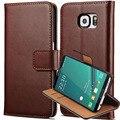 Чехол для Samsung Galaxy Note 5 N9200 Сотовый телефон кожаные защитные чехлы на Samsung Galaxy Note 5 N9200 бумажника и обложка на паспорт с различными цветами