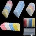 Colorido Modistas Tiza de Sastre Coser para Máquinas de Hacer la Venta Caliente de Diseño con caja de plástico