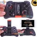 5 pc lote gamepad sem fio bluetooth para android telefone inteligente para iphone 5 6 joystick joypad controlador do jogo do bluetooth com suporte