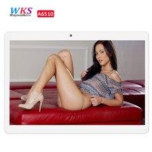 Waywalkers планшетный ПК 10.1 дюймов 3 г тактильные Android 5.1 Octa core 4 ГБ ОЗУ 64 ГБ ROM 1280*800 IPS 5MP gps телефона Tablet Дети Tablet