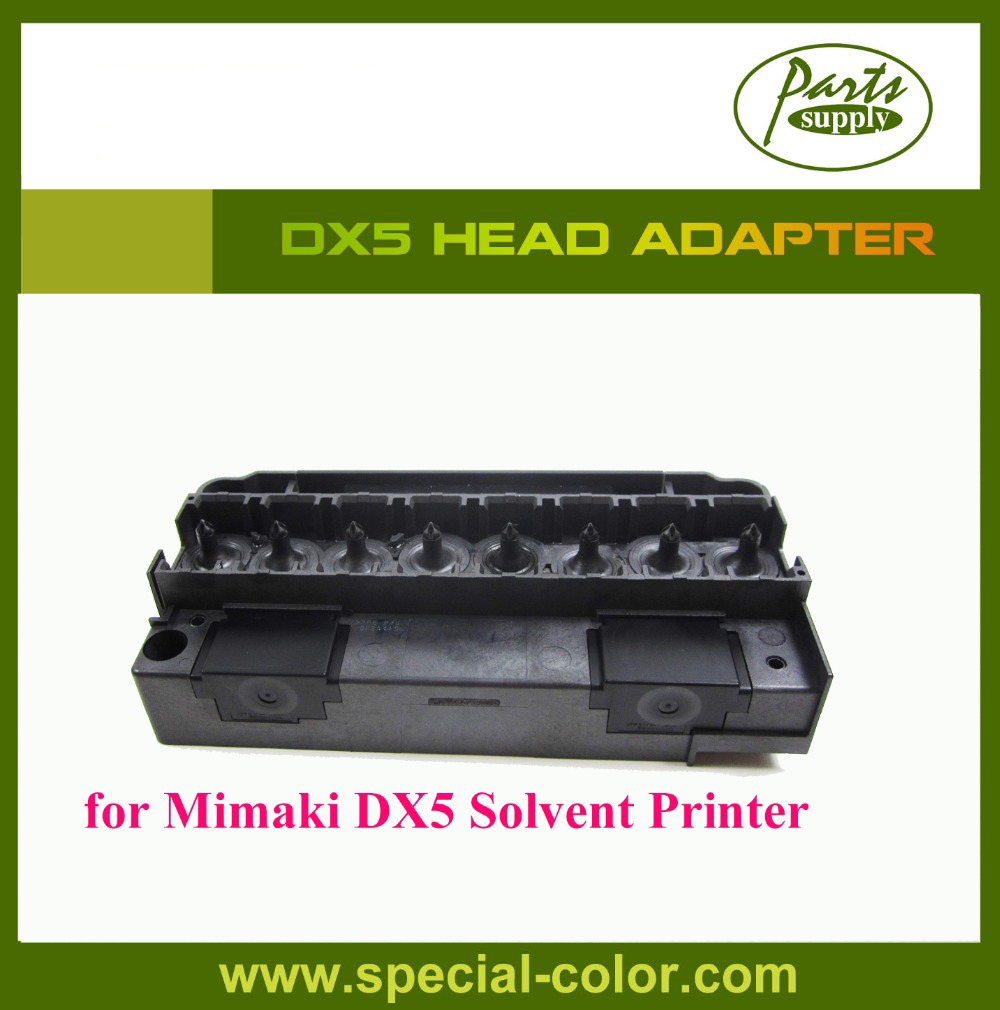 Low price Solvent-resistant DX5 Solvent Head Capping for Mimaki JV33/JV5 Head Cap best price mimaki jv33 jv5 ts3 ts5 piezo photo printer encoder raster sensor with h9730 reader for sale 2pcs lot