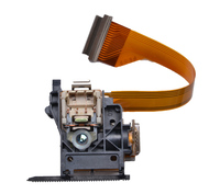 Original Ersetzen Für MARANTZ CDR-630 CD DVD Player Laser Objektiv Lasereinheit Montage CDR630 Optical Pickup Bloc Optique einheit