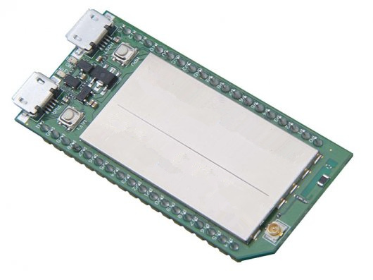 Fast Free Ship MT7688AN system level chip WI-FI SD For LinkIt Smart 7688 internet of things network development board